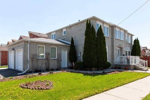 House for sale at 2 Woodside Ct Brampton Ontario - MLS: W4486066