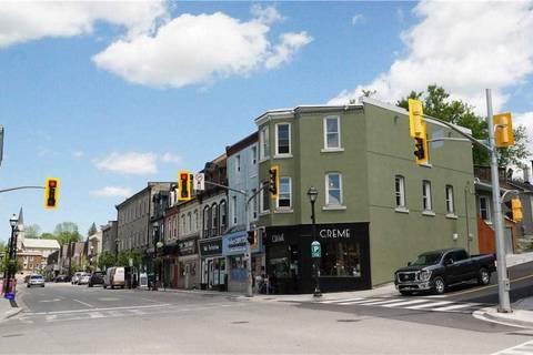 Condo for sale at 408 Guelph Ave Unit 2 Cambridge Ontario - MLS: X4634315