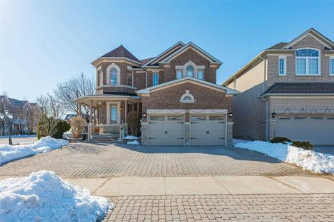 House for sale at 2 Yukon Dr Richmond Hill Ontario - MLS: N4699256