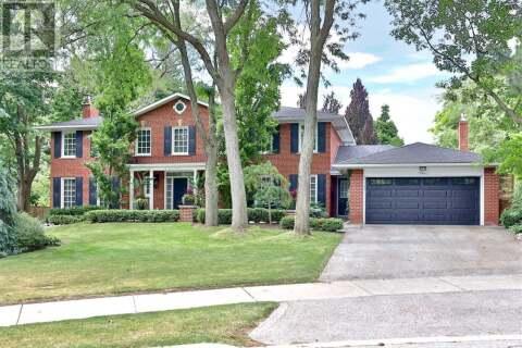 House for sale at 2 Zaharias Ct Toronto Ontario - MLS: C4928706