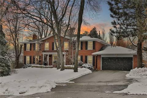 House for sale at 2 Zaharias Ct Toronto Ontario - MLS: C4694371