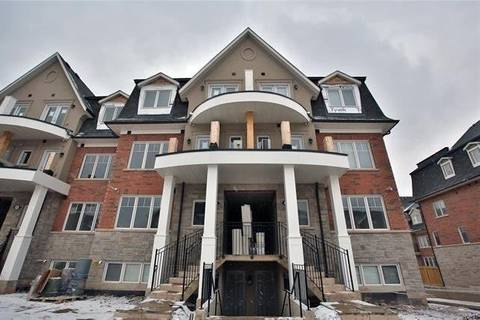 Home for rent at 2420 Baronwood Dr Unit #20-03 Oakville Ontario - MLS: W4681061