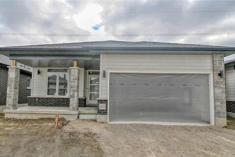 House for sale at 10 Mcpherson Ct Unit 20 St. Thomas Ontario - MLS: 40039528