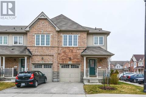 Townhouse for sale at 1035 Victoria Rd South Unit 20 Guelph Ontario - MLS: 30727302