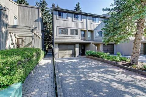 Townhouse for sale at 10457 19 St Southwest Unit 20 Calgary Alberta - MLS: C4262785