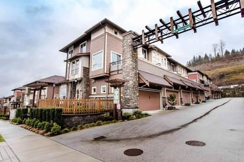 Townhouse for sale at 10480 248 St Unit 20 Maple Ridge British Columbia - MLS: R2445997