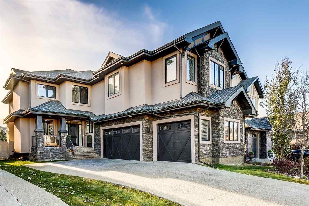 House for sale at 10550 Ellerslie Rd SW Unit 20 Edmonton Alberta - MLS: E4219870