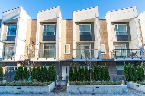 Townhouse for sale at 10800 No. 5 Rd Unit 20 Richmond British Columbia - MLS: R2526887
