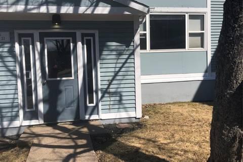 House for sale at 110 Linden Pl Unit 20 St. John's Newfoundland - MLS: 1196430