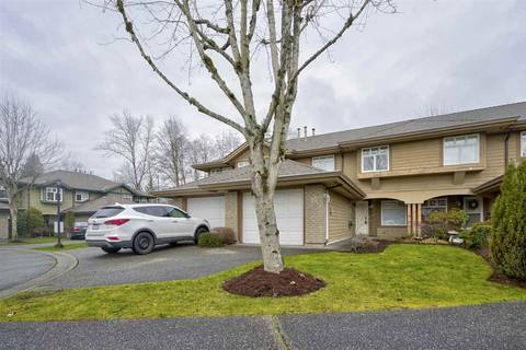 Townhouse for sale at 11737 236 St Unit 20 Maple Ridge British Columbia - MLS: R2436071