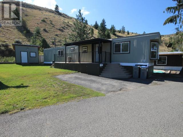 Removed: 20 - 1175 Rose Hill Road, Kamloops, BC - Removed on 2018-10-04 05:33:03
