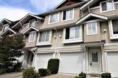 Townhouse for sale at 12110 75a Ave Unit 20 Surrey British Columbia - MLS: R2380237