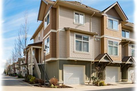 Townhouse for sale at 12311 No 2 Rd No Unit 20 Richmond British Columbia - MLS: R2344674