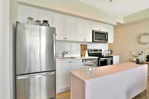 Condo for sale at 1238 Cawthra Rd Unit 20 Mississauga Ontario - MLS: W4846087