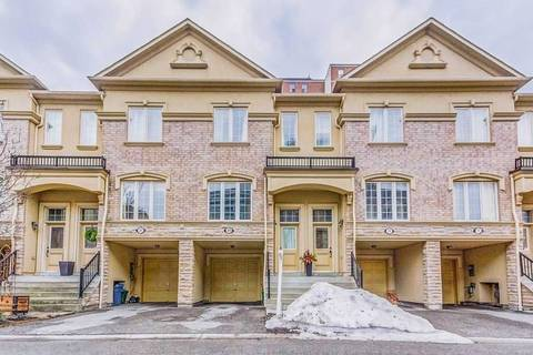 Townhouse for sale at 1250 St Martins Dr Unit 20 Pickering Ontario - MLS: E4384953