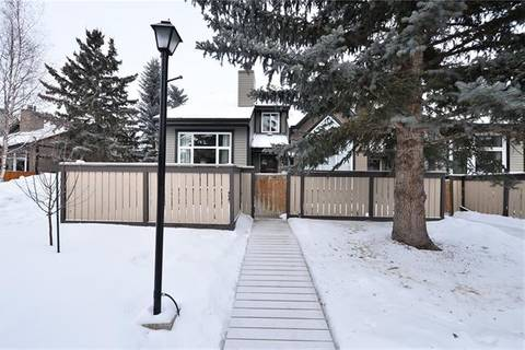 Townhouse for sale at 12625 24 St Southwest Unit 20 Calgary Alberta - MLS: C4282334