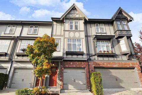 Townhouse for sale at 1320 Riley St Unit 20 Coquitlam British Columbia - MLS: R2415399