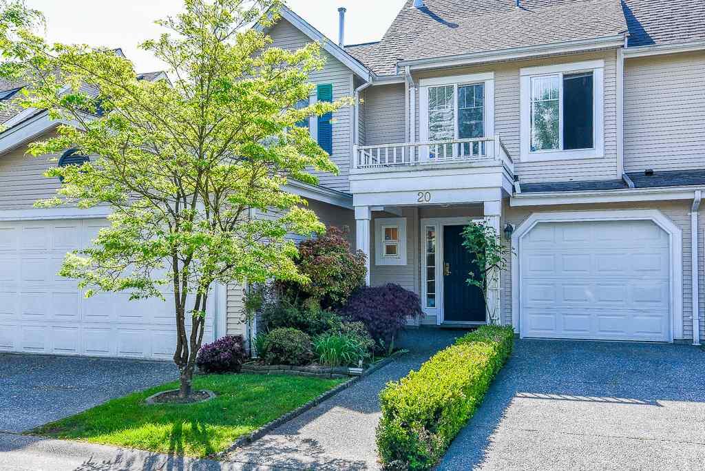 Sold: 122 - 32850 George Ferguson Way, Abbotsford, BC