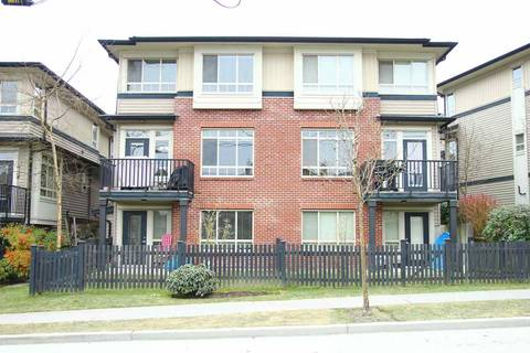 Townhouse for sale at 13771 232a St Unit 20 Maple Ridge British Columbia - MLS: R2347964