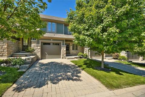 Townhouse for sale at 1398 Pelham St Unit 20 Fonthill Ontario - MLS: 30742368