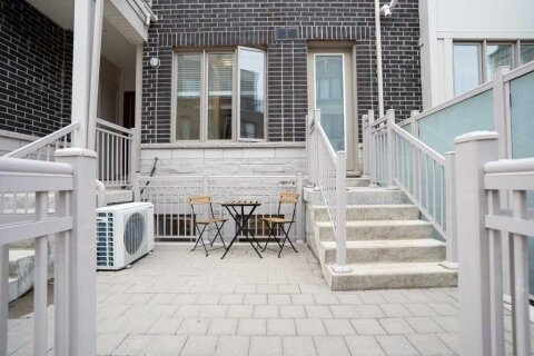 Condo for sale at 140 Long Branch Ave Unit 20 Toronto Ontario - MLS: W5000248