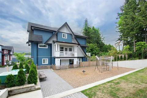 Townhouse for sale at 14450 68 Ave Unit 20 Surrey British Columbia - MLS: R2404763
