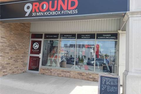 Commercial property for sale at 145 Kingston Rd Unit 20 Ajax Ontario - MLS: E4742049