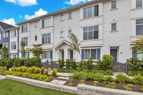 Townhouse for sale at 15268 28 Ave Unit 20 Surrey British Columbia - MLS: R2410323