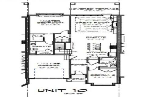 Condo for sale at 1535 Haist St Unit 20 Pelham Ontario - MLS: X4853541