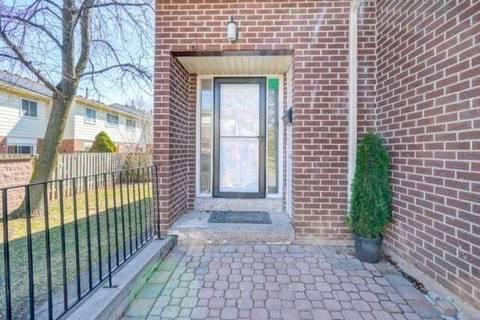 Condo for sale at 1548 Newlands Cres Unit 20 Burlington Ontario - MLS: W4735376