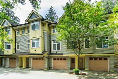 Townhouse for sale at 15518 103a Ave Unit 20 Surrey British Columbia - MLS: R2380218