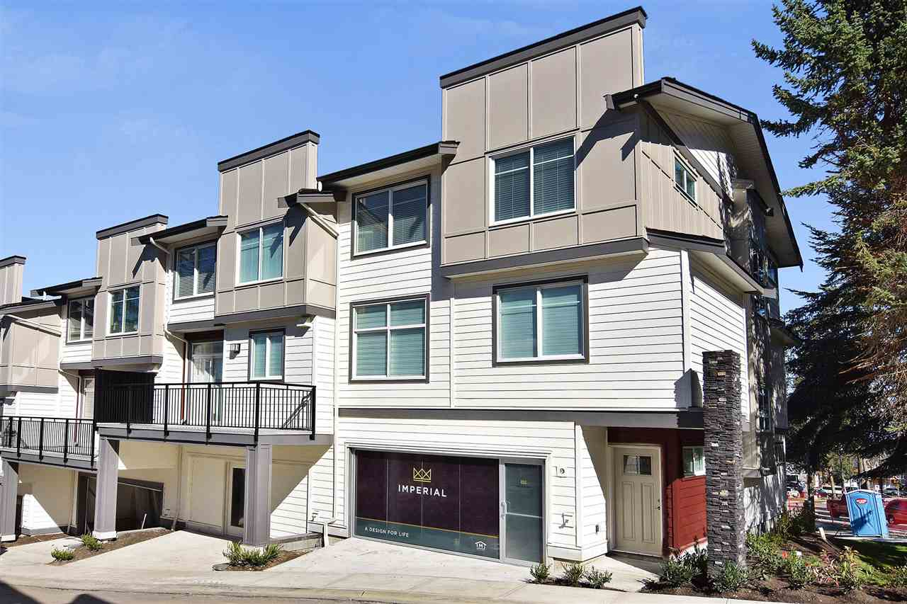 Sold: 20 - 15633 Mountain View Drive, Surrey, BC