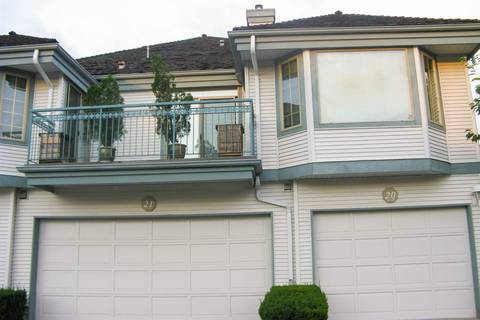 Townhouse for sale at 15840 84 Ave Unit 20 Surrey British Columbia - MLS: R2445063