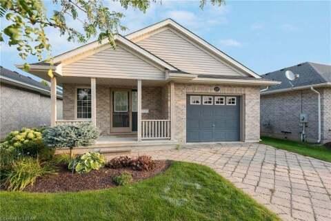 House for sale at 16 Havenridge Ct Unit 20 St. Thomas Ontario - MLS: 40025144