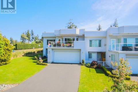 Townhouse for sale at 1600 Brynmarl Rd Unit 20 Nanoose Bay British Columbia - MLS: 453868