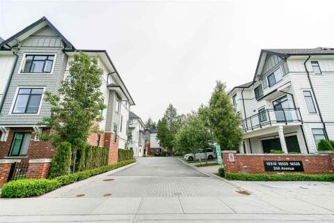 Townhouse for sale at 16518 24a Ave Unit 20 Surrey British Columbia - MLS: R2472694