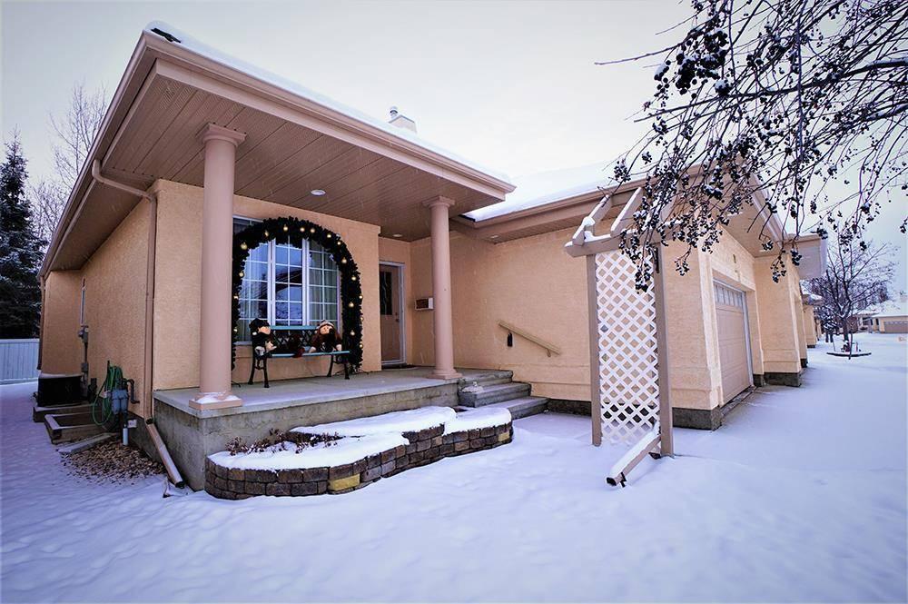 Townhouse for sale at 170 Kingswood Blvd Unit 20 St. Albert Alberta - MLS: E4177278