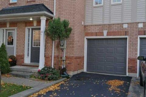 Townhouse for rent at 1750 Creek Wy Unit 20 Burlington Ontario - MLS: W4996705