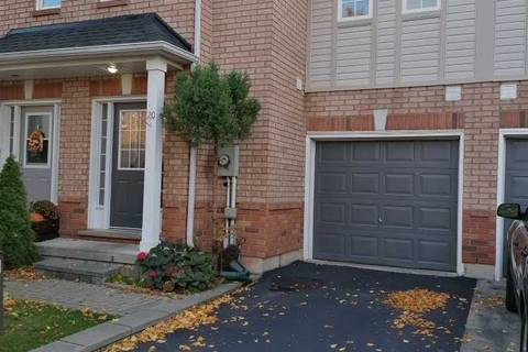 Townhouse for rent at 1750 Creek Wy Unit 20 Burlington Ontario - MLS: W4626971