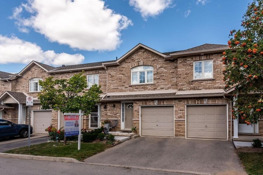 Townhouse for sale at 1771 Upper Wentworth St Unit 20 Hamilton Ontario - MLS: H4087276
