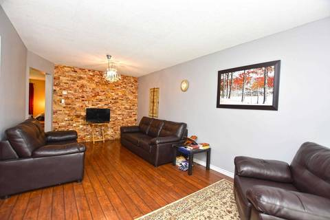 Condo for sale at 1801 Nichol Ave Unit 20 Whitby Ontario - MLS: E4513899