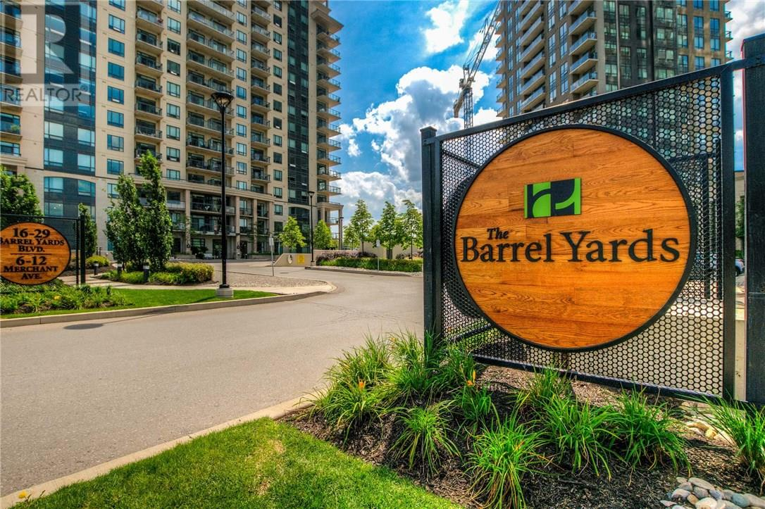 Removed: 20 - 1803 Barrel Yards Boulevard North, Waterloo, ON - Removed on 2019-07-03 18:27:17