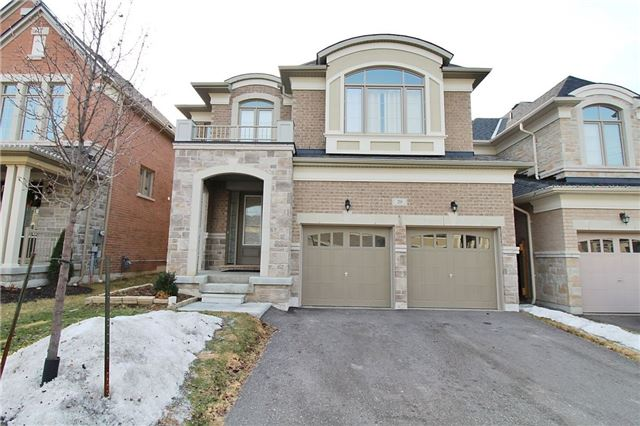 For Sale: 20 - 1815 Fairport Road, Pickering, ON   4 Bed, 4 Bath House for $1,099,000. See 19 photos!