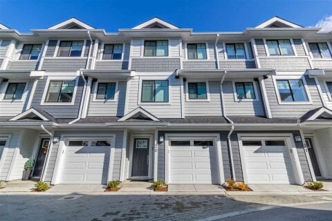 Townhouse for sale at 189 Wood St Unit 20 New Westminster British Columbia - MLS: R2528202