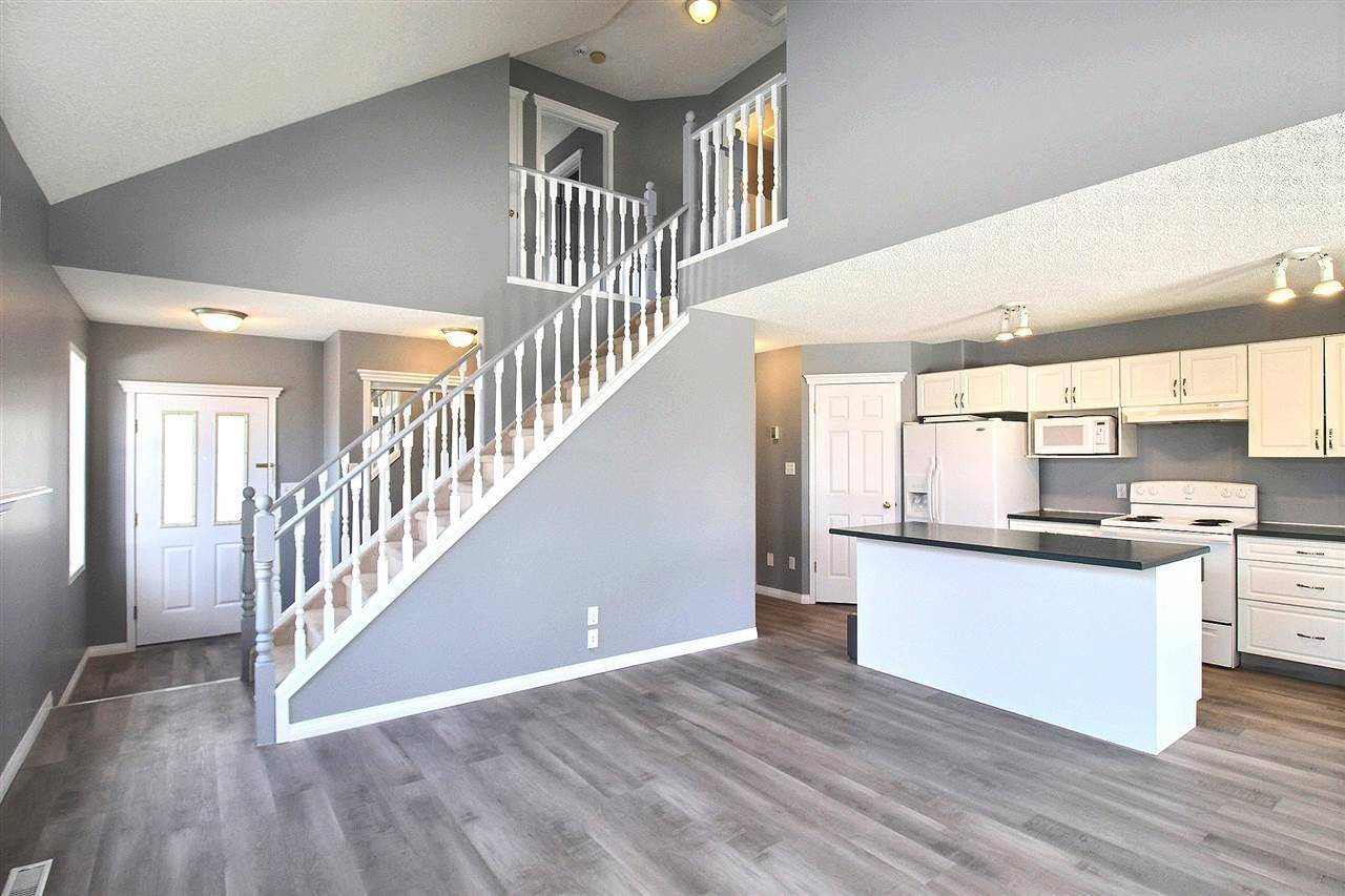 Townhouse for sale at 1920 Mill Woods Rd Nw Unit 20 Edmonton Alberta - MLS: E4159020