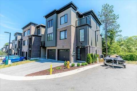 Townhouse for sale at 199 Ardagh Rd Unit 20 Barrie Ontario - MLS: S4826275