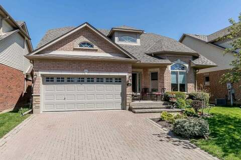 Townhouse for sale at 20 Briar Gate Wy Unit 20 New Tecumseth Ontario - MLS: N4774574