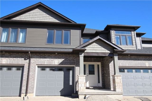 Sold: 20 - 20 Lawson Street, East Luther Grand Valley, ON