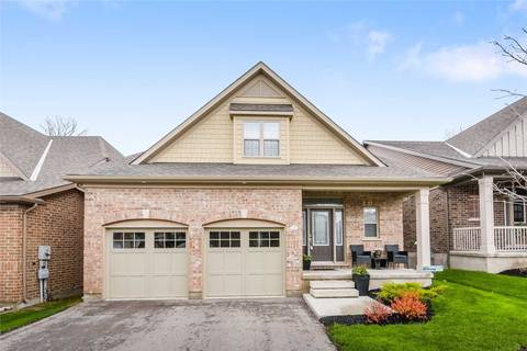 Home for sale at 20 Linden Ave Guelph/eramosa Ontario - MLS: X4511804