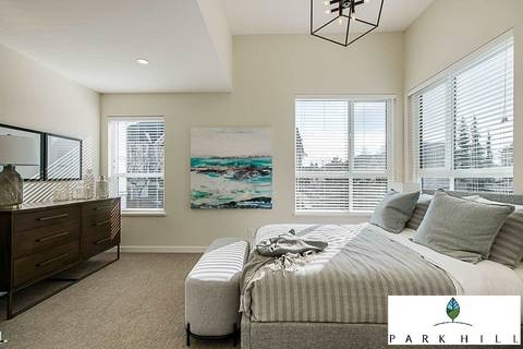 Townhouse for sale at 20087 68 Ave Unit 20 Langley British Columbia - MLS: R2402901